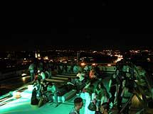 Una Noche De Terrazas Por Madrid Madrid Elmundo Es