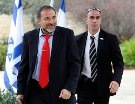 Avigdor LIeberman ha impulsado una de sus promesas electorales.   Reuters