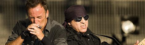 Bruce Springsteen actúa en Benidorm el 30 de julio. | Reuters
