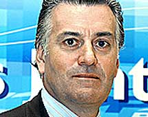 Luis Bárcenas.   Efe