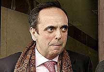 Guillermo Ortega.   Alberto Di Lolli