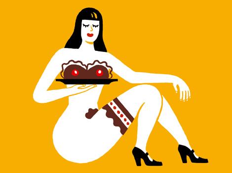 Ilustraciones: Luci Gutiérrez