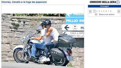 Imagen que publica el 'Corriere'.