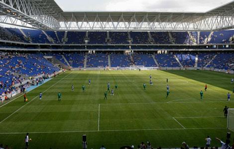 nueva temporada compra original estética de lujo Las cifras del nuevo estadio | Barcelona | elmundo.es