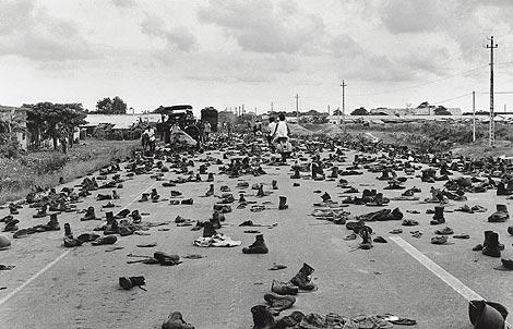 Las Bombas De La Guerra De Vietnam Siguen Matando Mundo