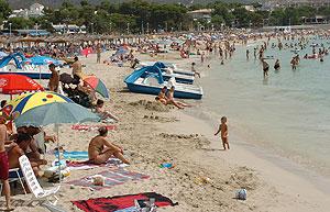 Playa de Palma | El Mundo
