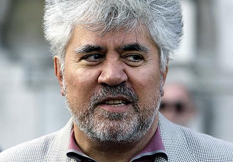 El director español, Pedro Almódovar. | Reuters