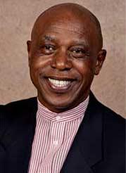 Tokyo Sexwale, ex empresario y ministro de Vivienda sudafricano. | elmundo.es