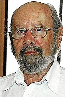 El poeta J. M. Caballero Bonald
