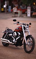 Nuevos modelos de Harley-Davidson