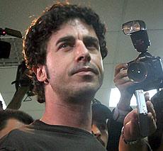 Emilio Morenatti.   Efe