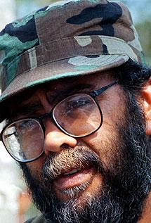 'Alfonso Cano', actual líder de las FARC. | EFE