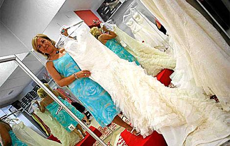 de boda, de segunda mano | andalucía-sevilla | elmundo.es