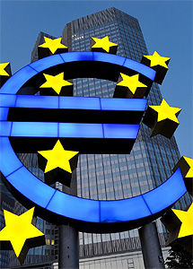 Menos duro con euros. | Anspach