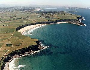 Playa de Langre   MMA
