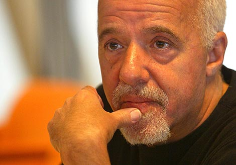 Paulo Coelho. | Foto: Quique García