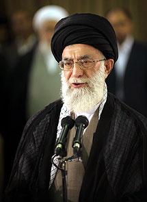 Jamenei. | AFP