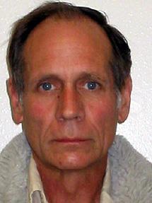 Phillip Garrido, el agresor y secuestrador detenido. | Efe