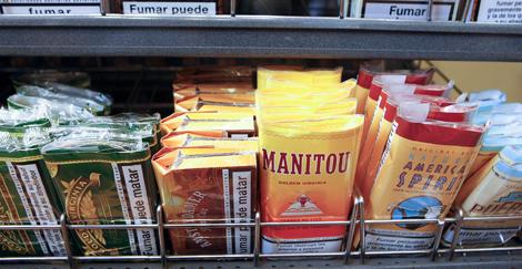 Crece El Consumo De Tabaco De Liar Por Ahorrar O Por Salud