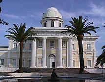 El Observatorio de San Fernando (Cádiz) colaboró activamente en la 'carte du ciel'