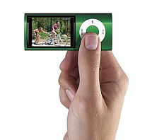 El nuevo iPod nano. | Ap