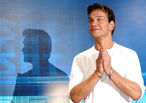 El actor, en una imagen de archivo de 2004.   Efe