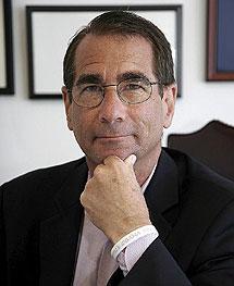 Alan D. Solomont.   'Boston Herald'