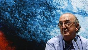 Jaume Roures, presidente de Mediapro. | A. Gea