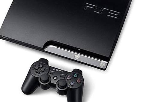 La PS3 de Sony en su versión normal