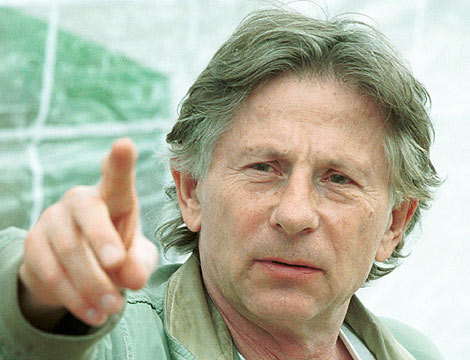 Polanski, en el rodaje de 'El pianista'. (Foto: AP)