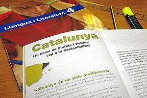 La agenda realizada por la diputación de Barcelona | Alberto Vera