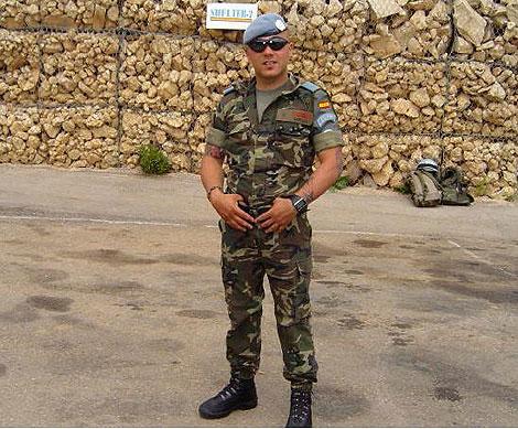 Cristo Ancor Cabello Santana.