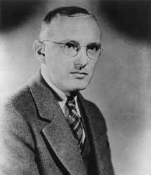 Karl Jansky.