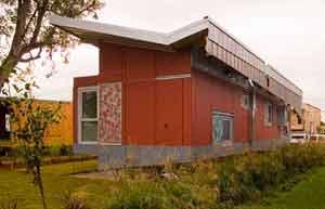 Imagen de la 'Casa Flotante'   ELMUNDO.ES