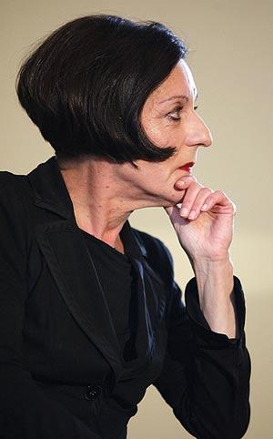 Herta Müller (Foto: AFP).