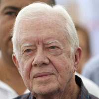 Jimmy Carter | Efe
