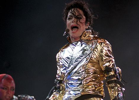 Michael Jackson podría recibir un premio póstumo. | Efe