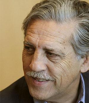 El secretario de Estado de Asuntos Europeos, Diego López Garrido. | Efe