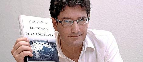 Emilio Calderón. | Foto: Jesús Domínguez