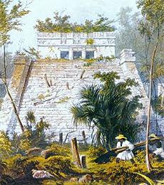 Imagen de la nueva expedición.