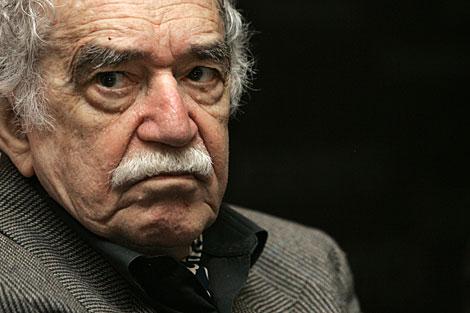 El escritor, en una fotografía de 2008. | AP
