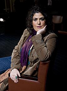 Eva Díaz Pérez.