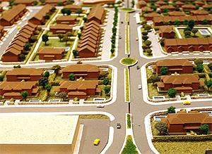 Promoción de viviendas unifamiliares | C. Alba