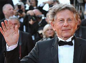 El cineasta, en la edición de 2007 del Festival de Cannes. | Ap