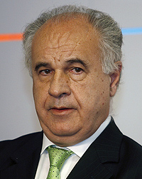 Rafael Blasco.