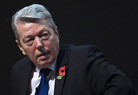 El ministro del Interior británico, Alan Johnson. | Reuters
