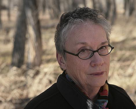 La escritora Annie Proulx publica 'Wyoming'. | Lumen