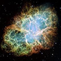 La nebulosa del Cangrejo observada por el Hubble | NASA, ESA