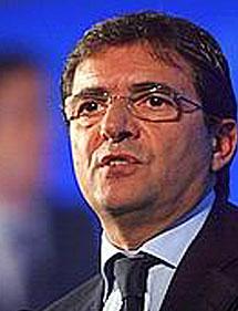 Nicola Consentino. | Corriere de la Sera