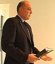 Aurelio Silveira | I. G. N.